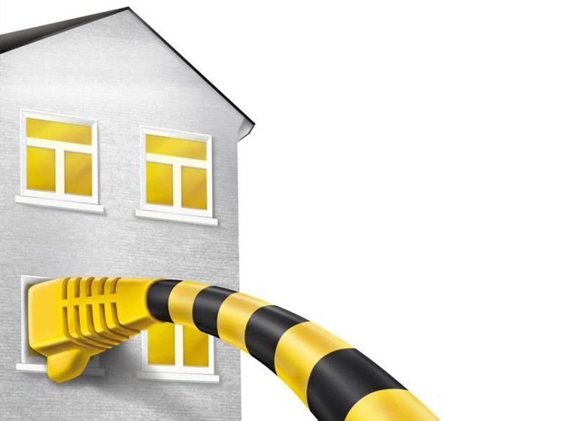 Тарифы Билайн на Домашний интернет и цифровое телевидение